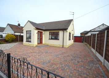 Thumbnail 2 bed detached bungalow for sale in Conway Road, Cheadle Hulme, Cheadle