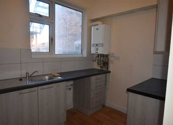 Thumbnail 1 bed flat to rent in St. Peters Road, Leicester