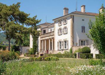 Thumbnail 11 bed property for sale in Régnié-Durette, 69430, France
