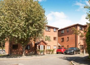 Thumbnail 1 bedroom flat for sale in Cambridge, Cambridgeshire