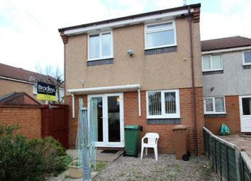 Thumbnail 1 bed semi-detached house to rent in Castle Carey Gardens, Plymouth