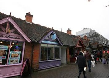 Thumbnail Retail premises to let in 37 Eld Lane, Colchester, Essex