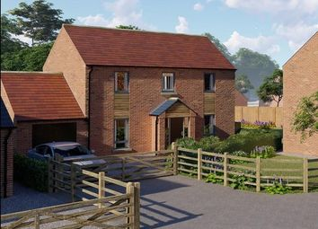 Thumbnail 4 bed detached house for sale in Orchard Gardens, Morton On Swale, Northallerton