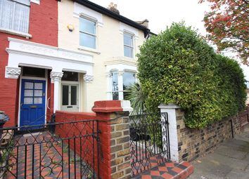 Thumbnail 4 bed flat to rent in Dagmar Road, Finsbury Park