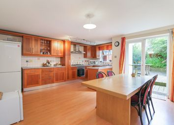 Thumbnail 5 bed terraced house to rent in Basevi Way, London