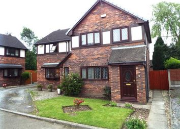 Thumbnail 3 bedroom semi-detached house for sale in Old Oake Close, Worsley, Manchester, Greater Manchester