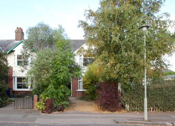 Thumbnail 2 bed semi-detached house to rent in Ridgefield Road, Oxford