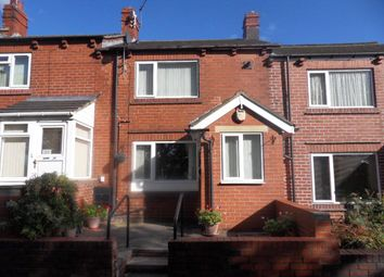 Thumbnail 1 bed terraced house for sale in Holland Street, Batley, West Yorkshire