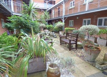 Thumbnail 2 bed flat to rent in Goods Station Road, Tunbridge Wells