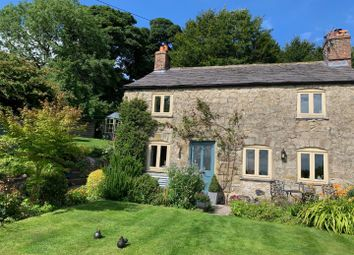 Thumbnail 3 bed semi-detached house for sale in The Town, Carsington, Matlock