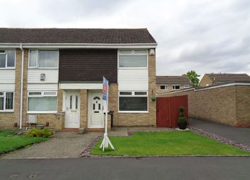 Thumbnail 2 bed terraced house to rent in Atholl Close, Darlington