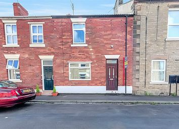 Thumbnail 2 bed terraced house for sale in Victoria Street, Shildon, Durham