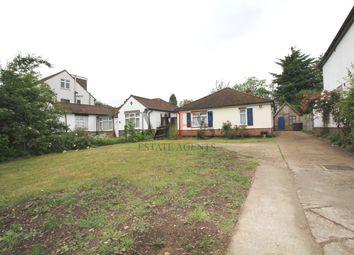 Thumbnail Bungalow to rent in Tentelow Lane, Norwood Green