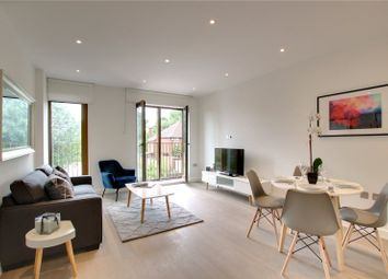 Thumbnail 1 bed flat for sale in Ziggurat House, Grosvenor Road, St Albans