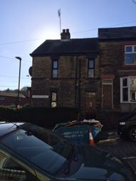 Thumbnail 4 bed terraced house to rent in Brandeth Road, Sheffield