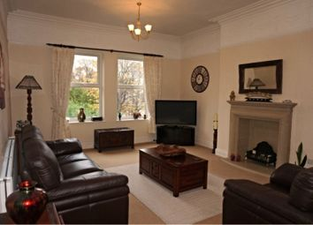 Thumbnail 2 bed flat to rent in 23 Beresford Road, Prenton