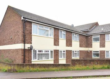 Thumbnail 2 bed flat for sale in St. Michaels Close, Chatham, Kent