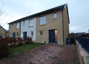Thumbnail 2 bed property to rent in Inchgarvie Loan, Glasgow