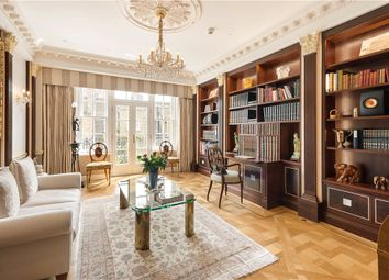 Thumbnail 5 bed terraced house for sale in Draycott Place, London