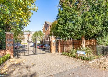 3 bed flat for sale in Allerton Court, 1 Turnberry Close, London NW4