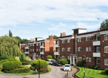 Thumbnail 3 bed flat for sale in Appleby Lodge, Wilmslow Road, Manchester