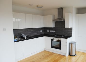 Thumbnail 3 bed flat to rent in French Place, Shoreditch/Liverpool Street