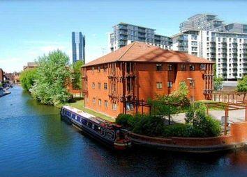 Thumbnail 1 bed flat to rent in Kings Court, 26 Bridge Street, Birmingham
