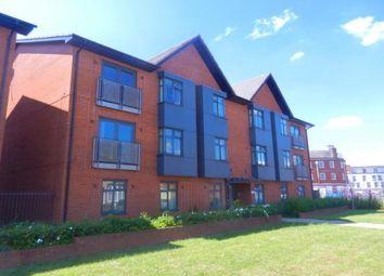 Thumbnail 2 bed flat to rent in Wood End Road, Erdington, Birmingham