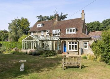 4 bed property for sale in Priorsfield Road, Hurtmore, Godalming GU7