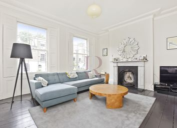 Thumbnail 4 bed semi-detached house to rent in Alwyne Villas, London