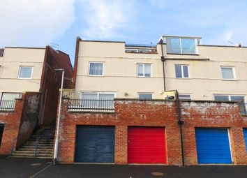 Thumbnail 2 bedroom maisonette to rent in Jackson Close, Plymouth