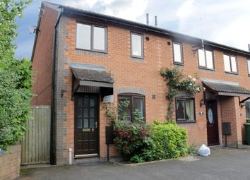 Thumbnail 2 bedroom end terrace house to rent in Hillside Croft, Napton, Southam