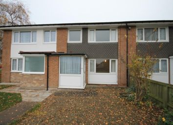 Thumbnail 2 bed terraced house for sale in Ashlands Road, Northallerton
