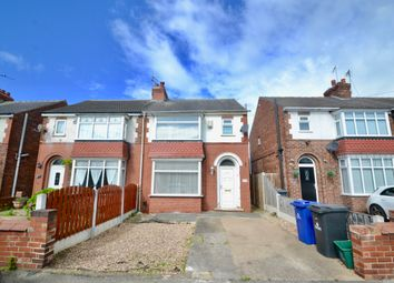 Thumbnail 3 bed semi-detached house for sale in Wivelsfield Road, Warmsworth, Doncaster