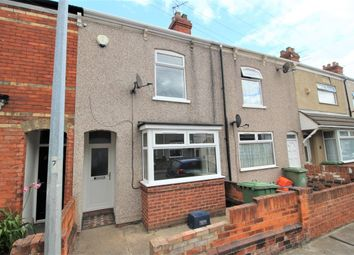 Thumbnail 2 bed terraced house to rent in Sussex Street, Cleethorpes