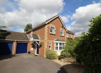 Thumbnail 3 bed semi-detached house for sale in Acacia Close, Chippenham