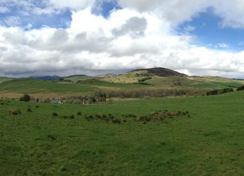 Thumbnail Land for sale in The Tollhouse, Dunidea, Kirkmichael