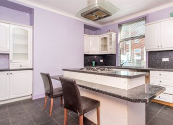 Thumbnail 4 bed terraced house for sale in Sandhurst Grove, Leeds, West Yorkshire