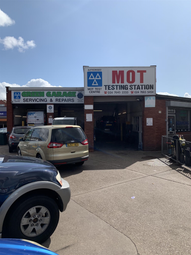 Thumbnail Commercial property for sale in Walsgrave Road, Coventry