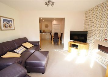 Thumbnail 3 bed terraced house for sale in Canalside View, Kilnhurst, Rotherham