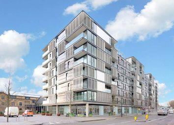 Thumbnail 2 bed flat to rent in York Way, Kings Cross, London