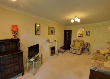 Thumbnail 1 bed flat for sale in Browning Court, Fenham Court, Newcastle Upon Tyne