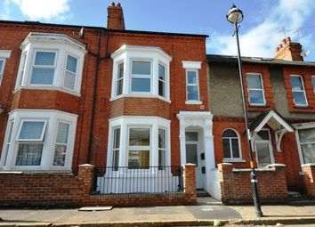 Thumbnail 1 bed flat to rent in Semilong Road, Northampton