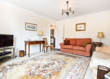 Thumbnail 2 bedroom flat for sale in Coval Lane, London