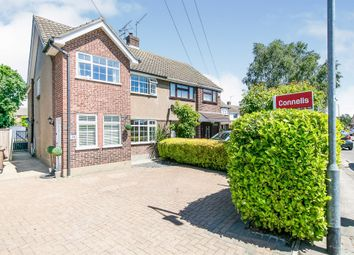 Thumbnail 3 bed semi-detached house for sale in Plymouth Road, Springfield, Chelmsford
