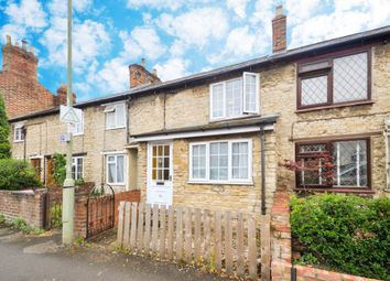 Thumbnail 2 bed terraced house for sale in North Street, Bicester