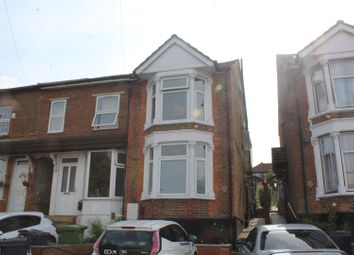 Thumbnail 1 bed semi-detached house to rent in Kitchener Road, High Wycombe
