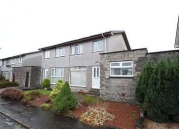 Thumbnail 4 bed semi-detached house for sale in Hayston Road, Kirkintilloch, Glasgow, East Dunbartonshire