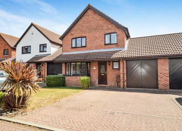 Thumbnail 3 bed detached house to rent in Shireway Close, Folkestone