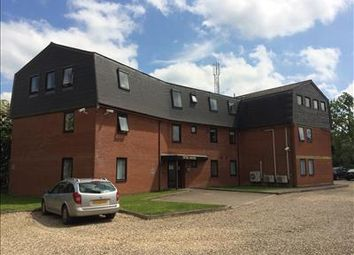 Thumbnail Commercial property for sale in Integ House And Yard, Rougham Industrial Estate, Rougham, Bury St. Edmunds